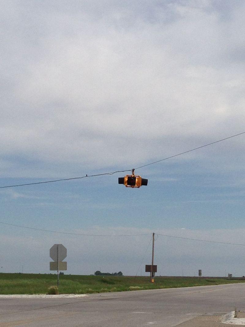 Stoplight Harcourt