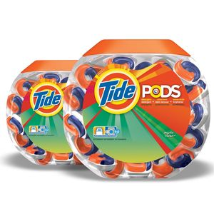 Tide Pods Packaging