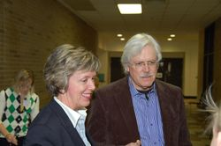 Sue Judkins Jack Hatch