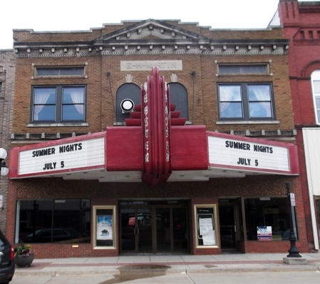 Webster City Theater