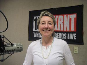 Paula Dierenfeld 27 May 2014