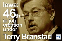 Progress Iowa Branstad Jobs