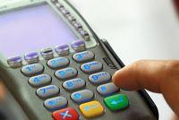 Debit Card Reader