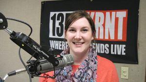 Laura Holtman 26 February 2014