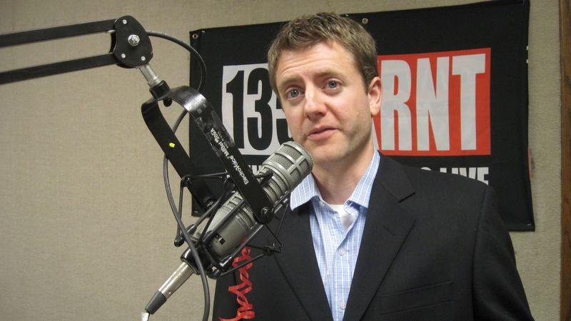 Chad Schreck 3 Feb 2014