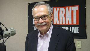 Dave Nagel 7 July 2014
