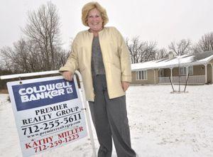 Kathy Miller Iowa Realtor Asso