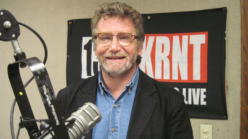 Fritz Nordengren 20 Feb 2014