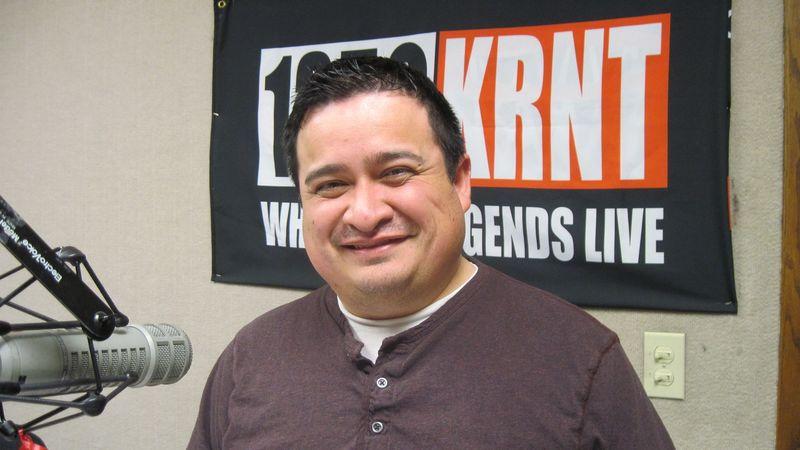 Marco Santana 10 April 2014