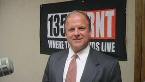 Kevin Stillman KRNT 21 August 2014