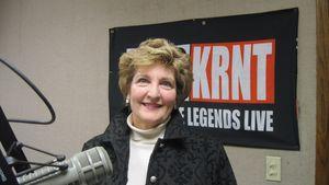 Lori Day KRNT 20 Oct 2014