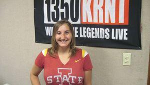 Sheryl KRNT August 2014
