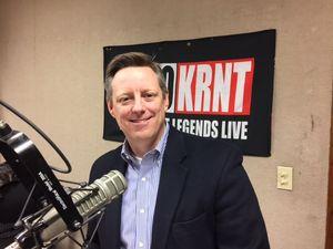 Jeff Garrison KRNT 23 Feb 2015