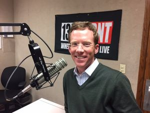 Charlie Wittmack KRNT 16 March 2015