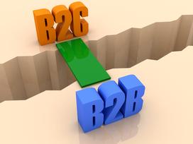 B to B and B to C Marketing