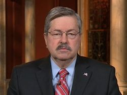 Gov Branstad New
