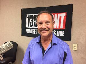Larry Cotlar KRNT 21 July 2015