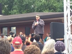 Rick Perry ISF 2015