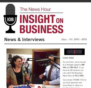 IOB Newsletter Sept 2015