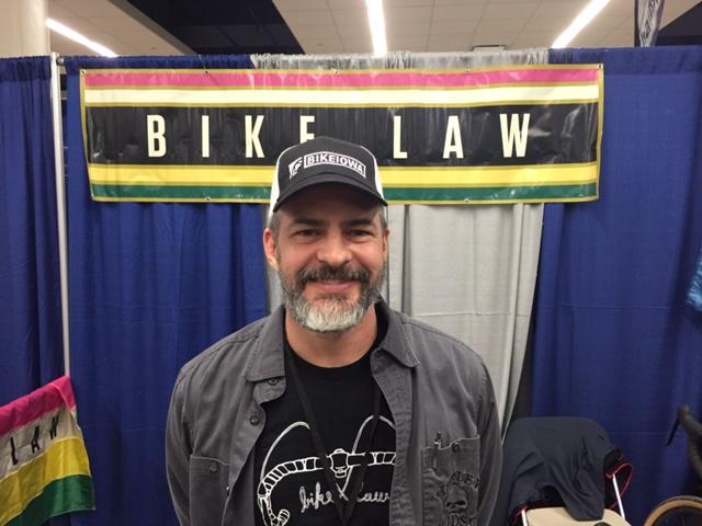 Jim Freeman Bike Law
