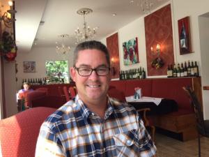 Jason Parkin Strudl 24 August 2016