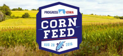 Progress Iowa Corn 2016
