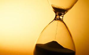 Time Hour Glass