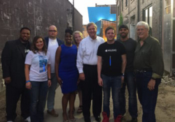 Vilsack Hatch Young Voters