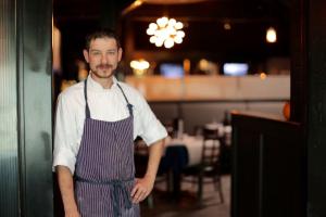 Chef Nico Ebtinger Oct 2016