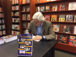 Jack Hatch Book Signing 4 Feb 2017