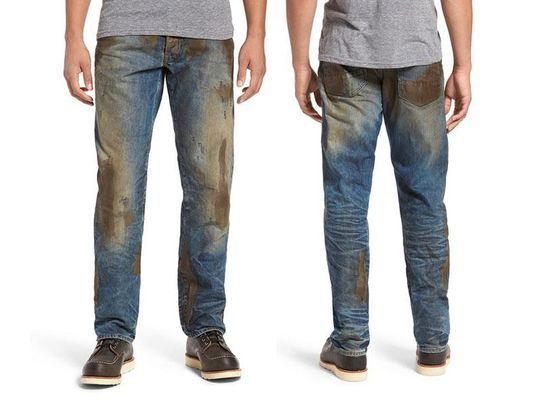 Muddy Jeans Nordstrom