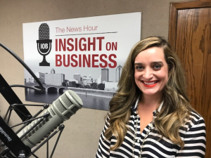 Lauren Burt IOB 8 June 2017
