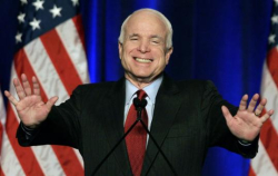 John McCain Image