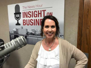 Stacy Kluesman IOB 31 August 2017