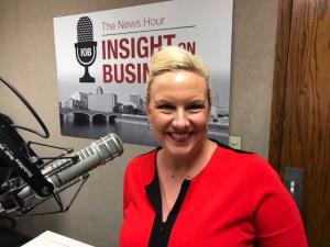 Christina Moffett IOB 29 Sept 2017