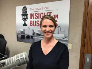 Meg Schneider IOB 19 Oct 2017
