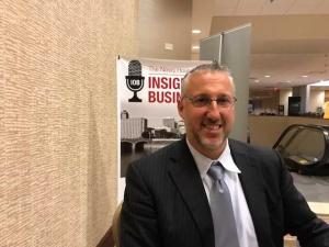 Jay Steinmetz IOB Oct 2017