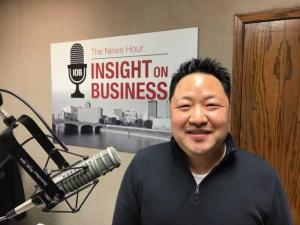 Ben Jung IOB 16 Nov 2017