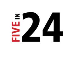 5in24_Logo