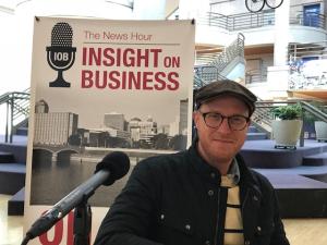 Jason Roberts IOB 10 April 2018