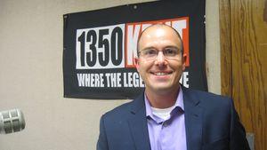 Mike Banasiak KRNT 4 September 2014