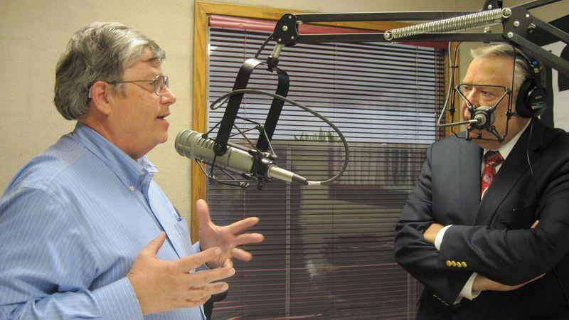 Roger Stalheim MPL Talking 16 September 2014