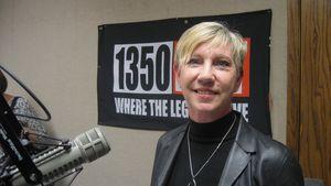 Mary Bontrager KRNT 24 September 2014