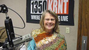 Beth Rowles KRNT 14 Oct 2014