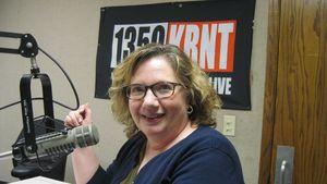Nancy Pimm KRNT 15 Oct 2014