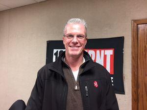 Lance Farrell KRNT 25 Nov 2014