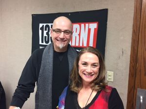 Tom Janet KRNT 30 Jan 2015