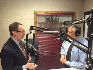 Sam Kreamer MPL talking 2 March 2015