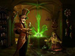 Voodoo Image
