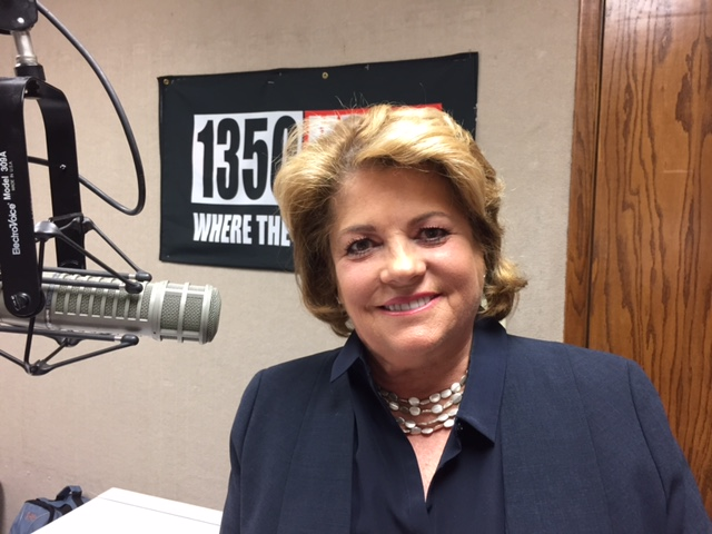 Lisa Myers KRNT 12 March 2015